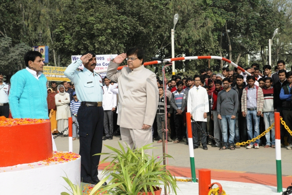 Republic Day Celebration: IMG_3822