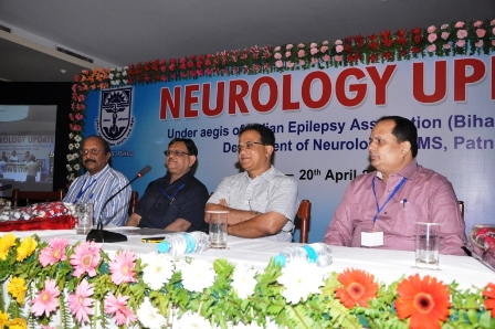 Neurology Update Patna-2014: phot0100