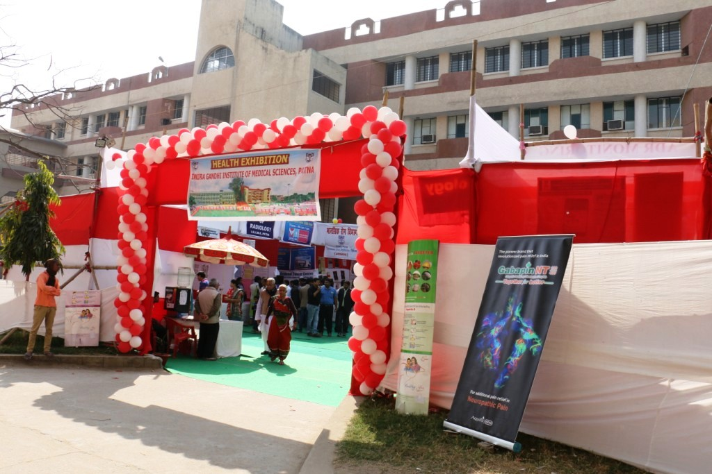 Health Exhibition held on 12.02.2016.: 13