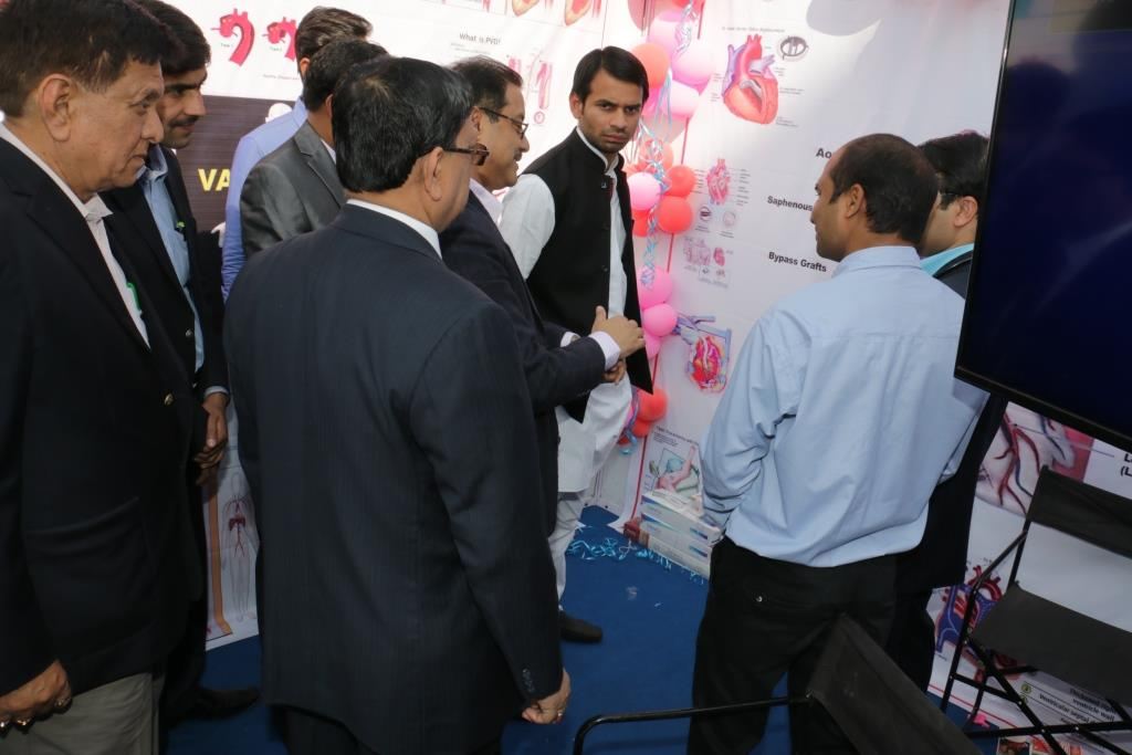 33RD INSTITUTE DAY CELEBRATION - HEALTH EXHIBITION: HE31